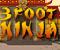 3 Foot Ninja - Gioco Combattimento