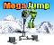 Mega Jump - Gioco Avventura