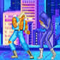Superfighter - Gioco Combat