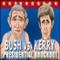 Bush vs Kerry - Gioco Celebrità