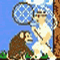Super Monkey Poop Fight - Gioco Avventura
