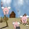 If Pig's Can Fly Then Pigs Must Die - Gioco Sparatorie