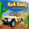 4 x 4 Rally - Gioco Sport