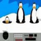 Plucky's Snowball Bash - Gioco Sparatorie