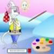 Coloring the Mouse - Gioco Puzzle
