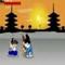 Samurai Asshole - Gioco Combattimento