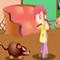 Pest Attack - Gioco Arcade