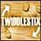 Stick in Twiddlestix - Gioco Puzzle