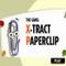 X-Tract Paperclip - Gioco Arcade