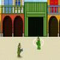 The Terrortubby - Gioco Arcade