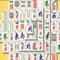 Mahjong - Gioco Puzzle