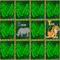 Alpha - Zoo Concentration Game - Gioco Puzzle