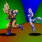 Dragonball Z - Gioco Combat