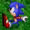 Super Sonic - Gioco Arcade