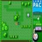 Lawn Pac - Gioco Arcade