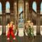 Street Fighter 2 - Gioco Combattimento