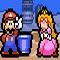 Mario's Time Attack - Gioco Avventura