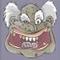 Le Casse Dents - Gioco Arcade