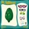 Mr VegHead - Gioco Arcade