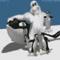 Yeti Sports - Orca Slap - Gioco Arcade