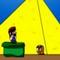 Mario Level 2 - Gioco Arcade