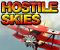 Hostile Skies - Gioco Azione