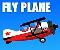 Fly Plane - Gioco Avventura