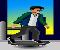 Rooftop Skater - Gioco Sport