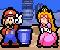 Mario Time Attack - Gioco Avventura
