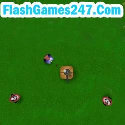 Battlefields - Gioco Arcade