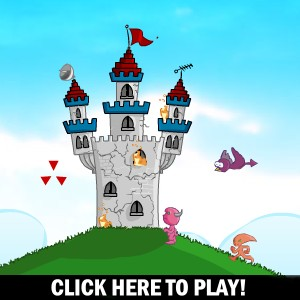 Crazy Castle 2 - Gioco Sparatorie