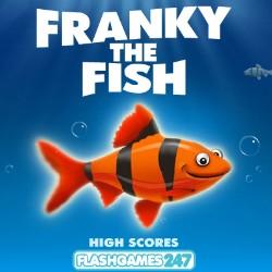 Franky The Fish - Gioco Azione