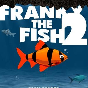 Franky The Fish 2 - Gioco Azione