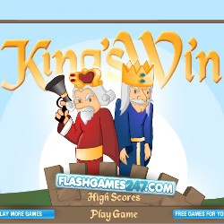 Kings Win - Gioco Sparatorie