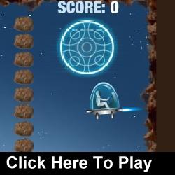 Spaceman - Gioco Azione
