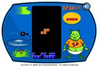 Tetrix - Gioco Puzzle