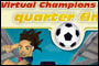 Virtual Champions League - Gioco Sport