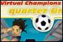 Virtual Champions League - Gioco Sport