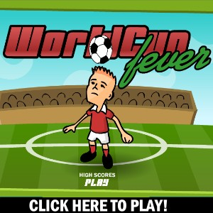 World Cup Fever - Gioco Sport